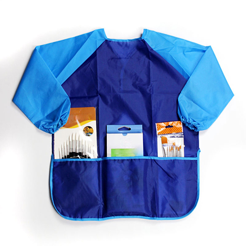 Waterproof Coat Kids Smock