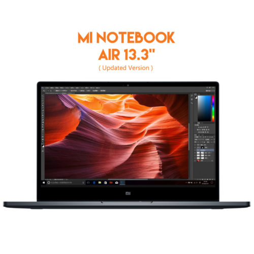Gaming Laptop Mi Notebook Air 13.3