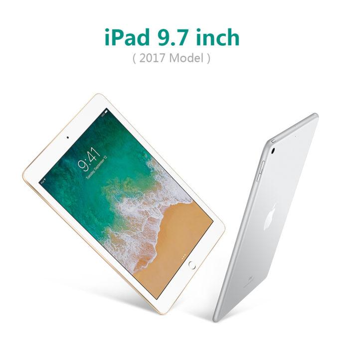 "Apple iPad 9.7"" 2017 Model"