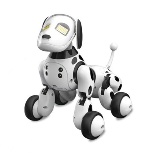 Robot Dog Remote Control Buddy