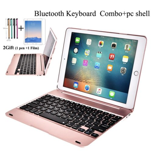 iPad Keyboard Bluetooth Cover