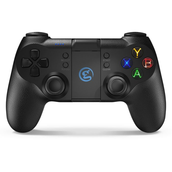 Universal Bluetooth Game Controller