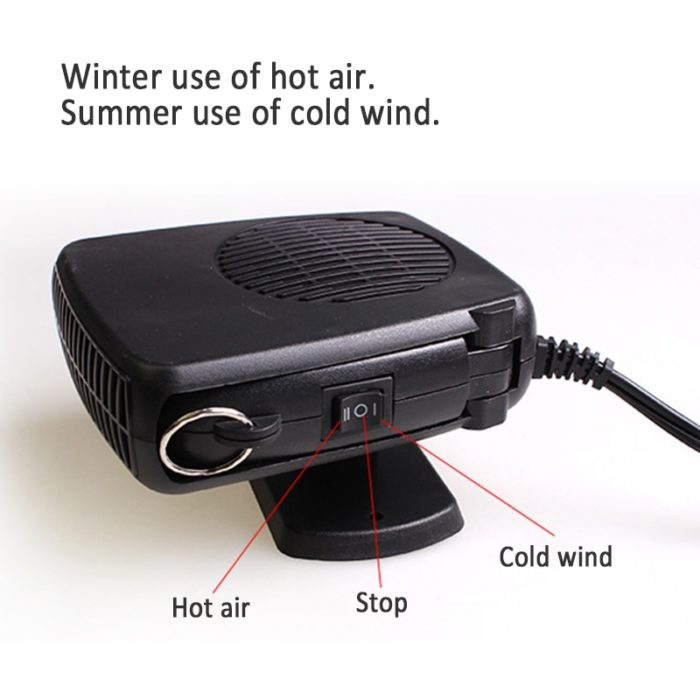 Car Heater Windshield Defroster