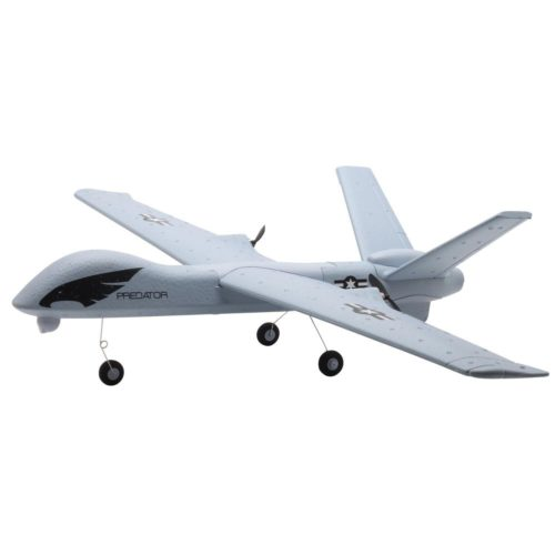 RC Plane Gyro Model Toy