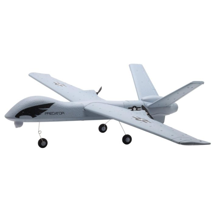 RC Plane Gyro Model Toy