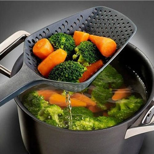 ORGANBOO Kitchen Utensils Strainer