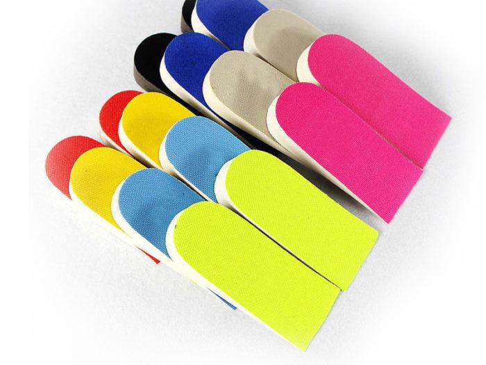 Memory Foam Insoles Shoe Pads