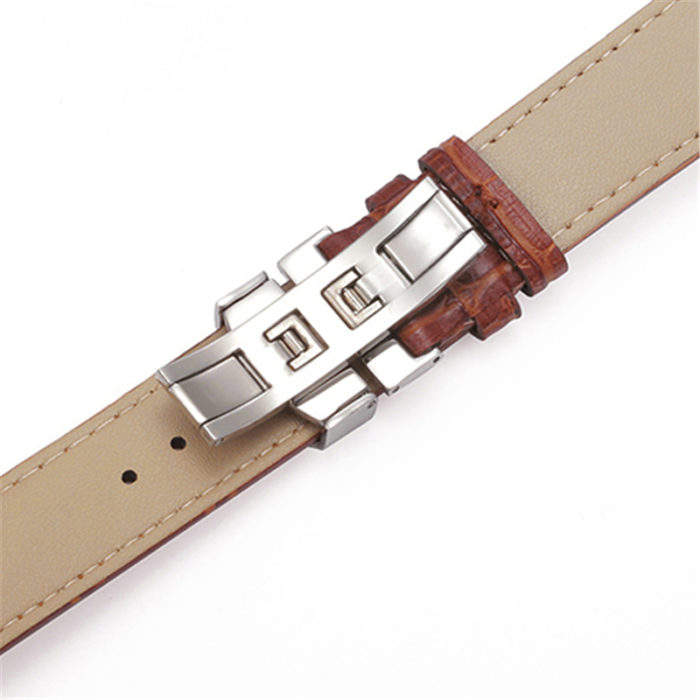 Watch Bands Leather Straps