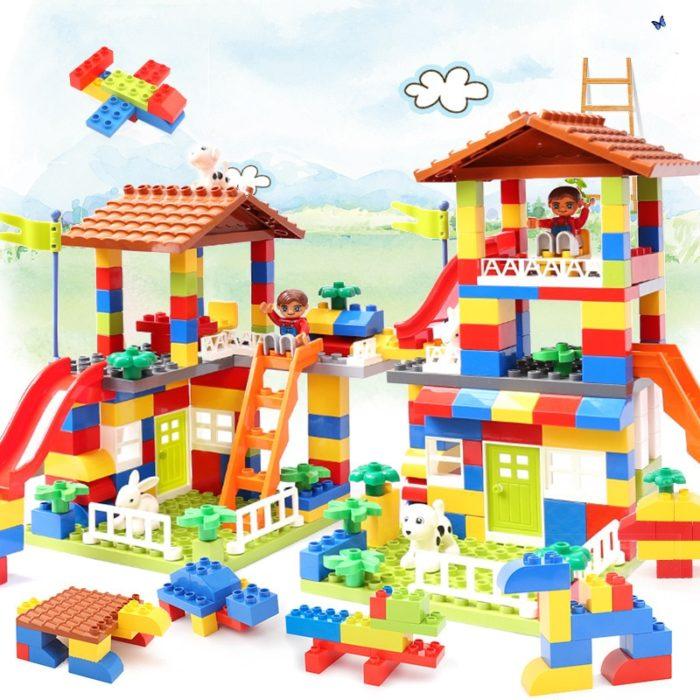 Children's Educational Building Toys