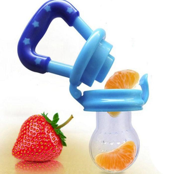 Teether Fresh Fruit Pacifier