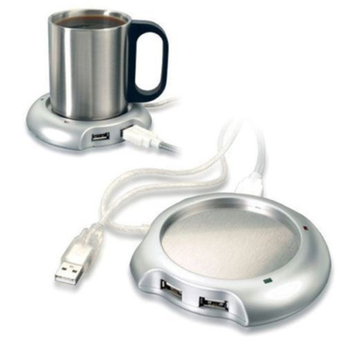 USB Heater Coffee Mug Warmer