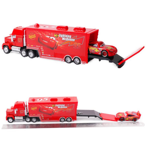 Children's Diecast Model Cars