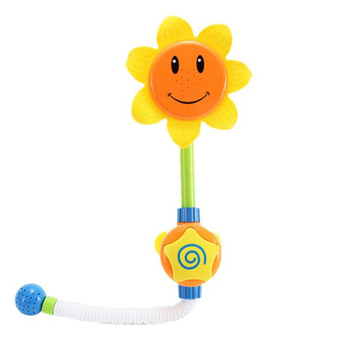 Bathtub Spout Sunflower Shower