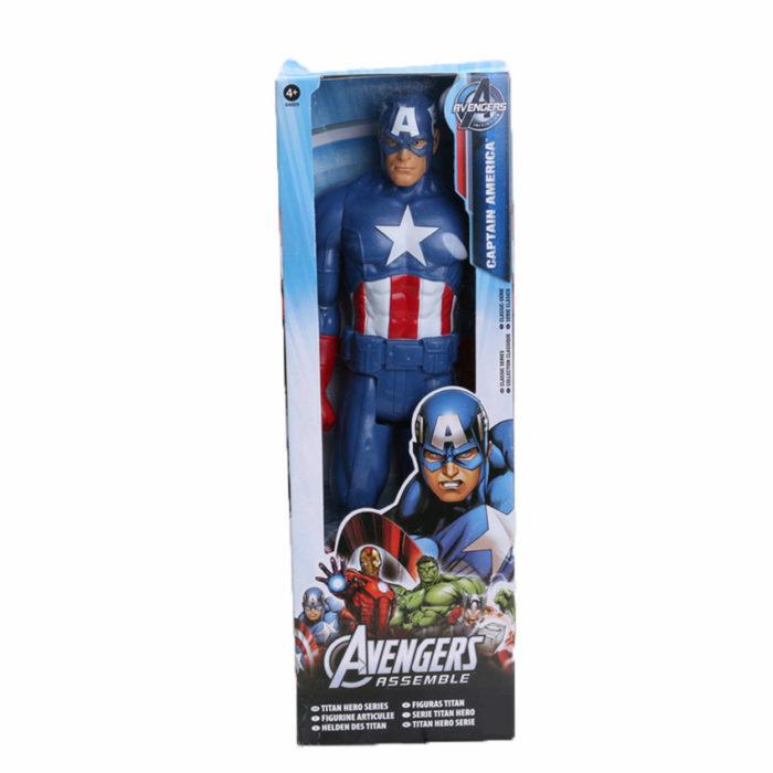 30CM PVC Action Figure Toys
