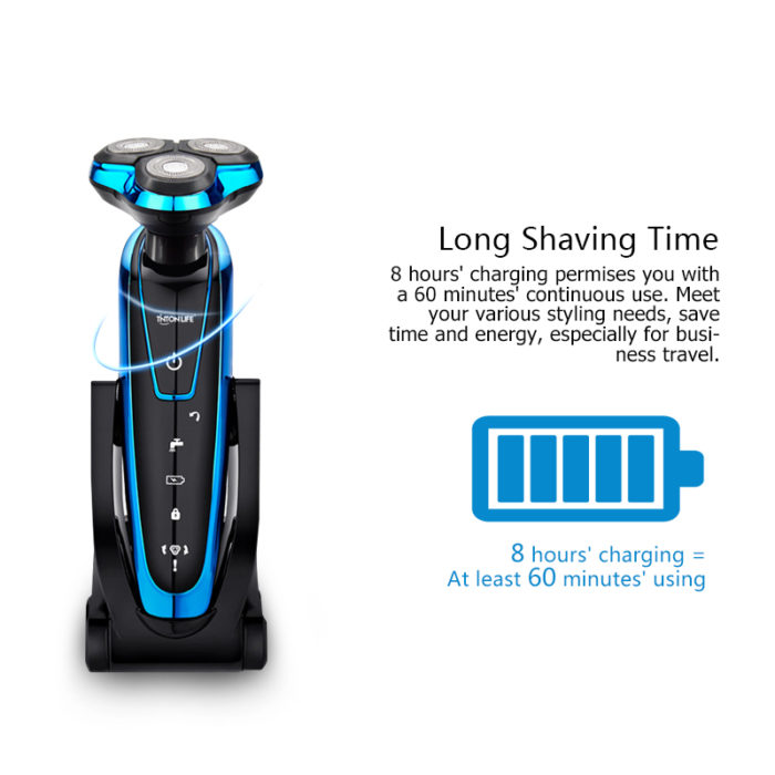 Rechargeable Best Electric Shaver