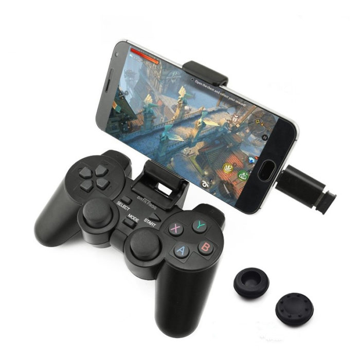 Wireless Controller Android Gamepad