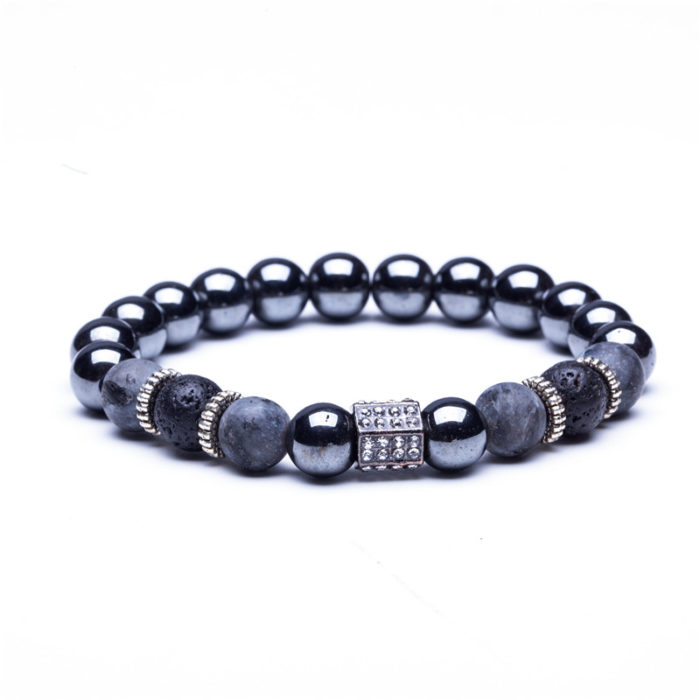 High-Quality Natural Gemstone Bracelets