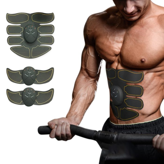 Body Slimming Shaper Muscle Stimulator