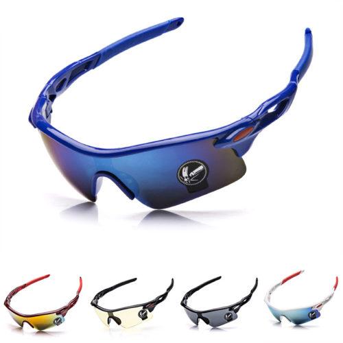 UV Sports Cycling Glasses