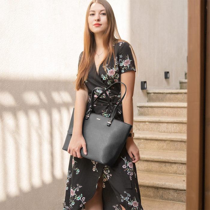 3 Set Luxury Stylish Handbags