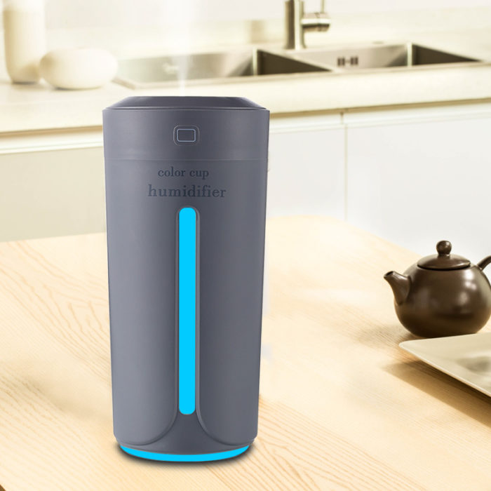 Electric Essential Oil Humidifier