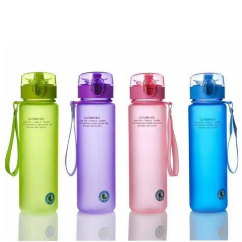 BPA Free Big Water Bottles