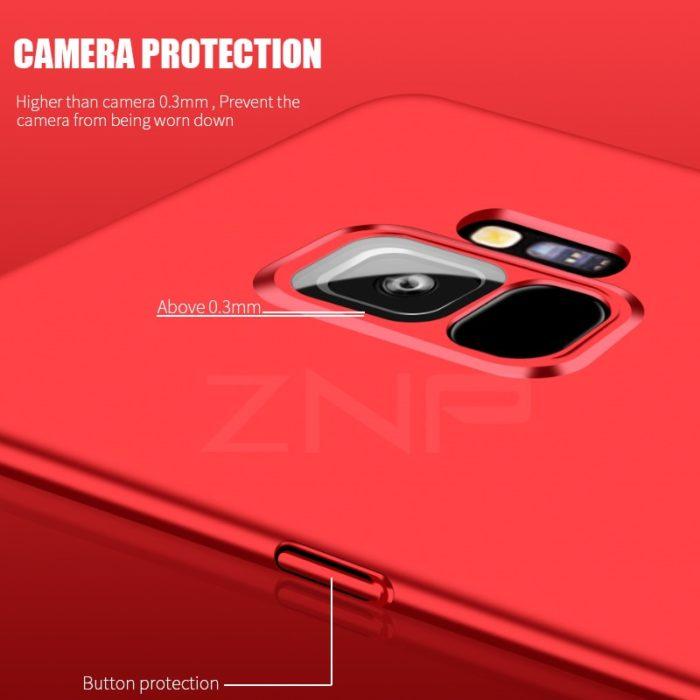 Samsung Galaxy Shockproof Case