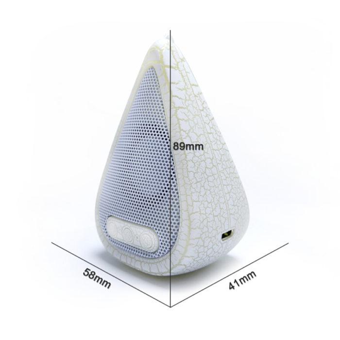 Mini Speaker Wireless Bluetooth Stereo