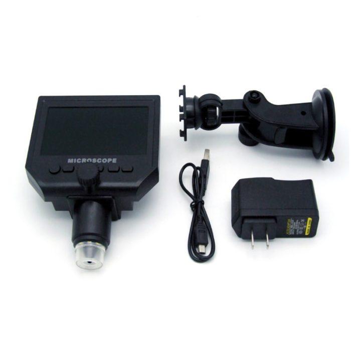 Digital Microscope HD Endoscope