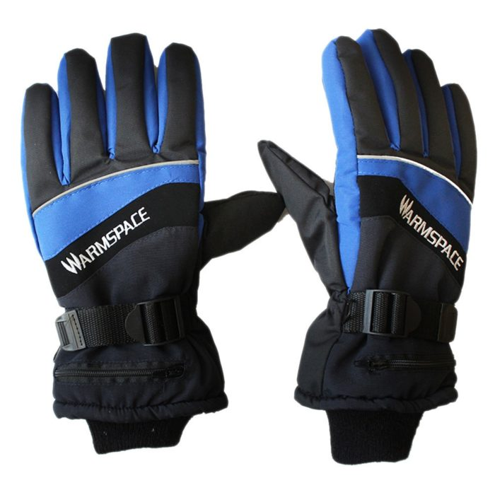 Heated Gloves USB Thermal Covers