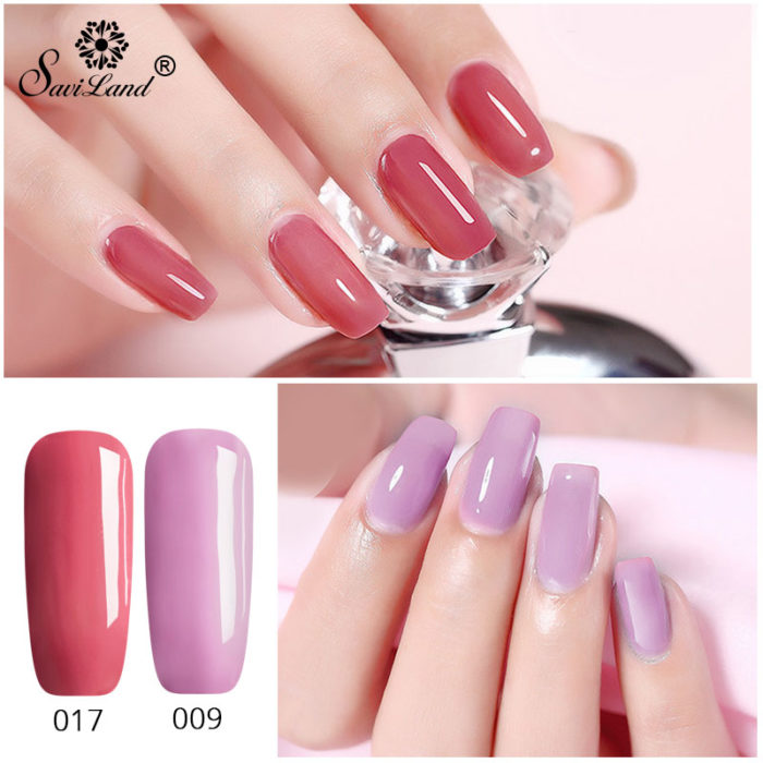 3in1 Nail Polish Pens Gel Coat