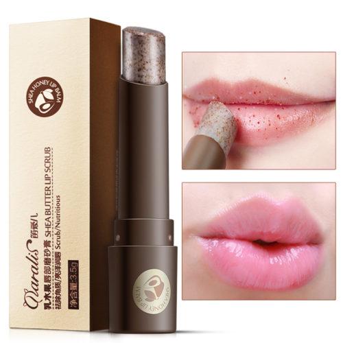 3.5g Lip Scrub Exfoliating Lipbalm