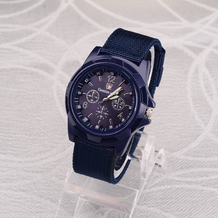 Quartz Movement Quality Watches