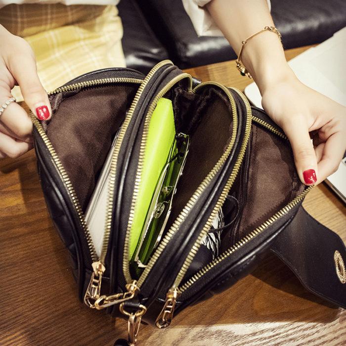 Fashion Cute Crossbody Bags
