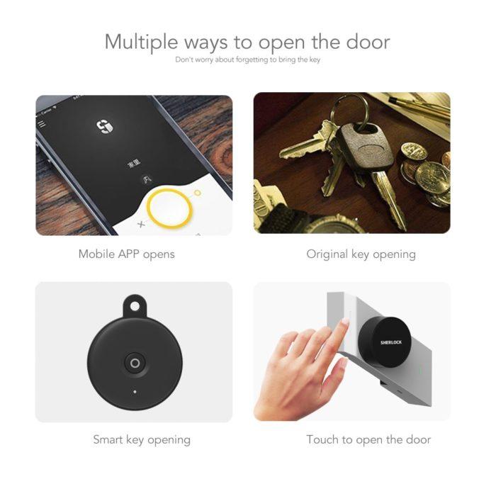 Keyless Best Smart Lock