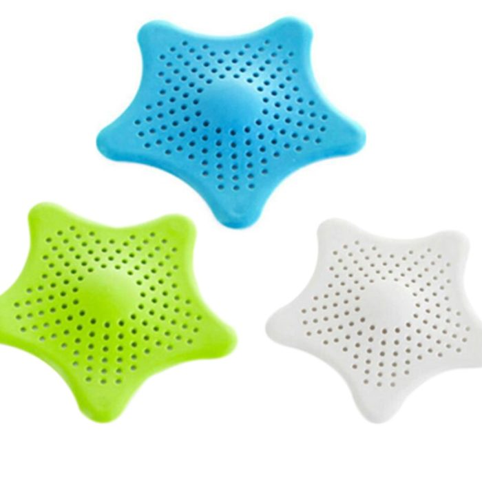 Bathroom Floor Kitchen Sink Strainer