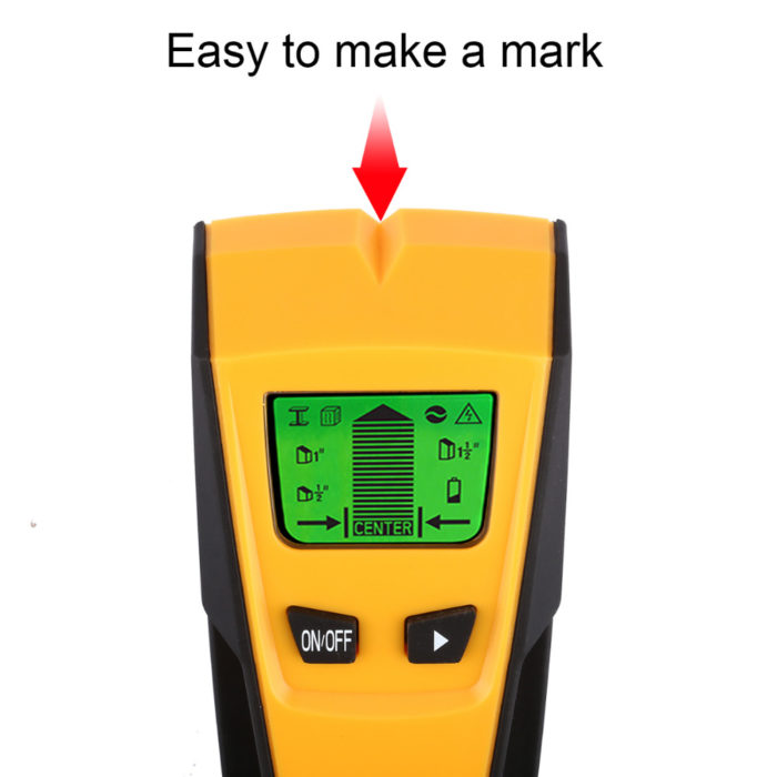 Stud Finder Live Wire Detector