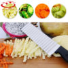 Vegetable Curly Fry Cutter