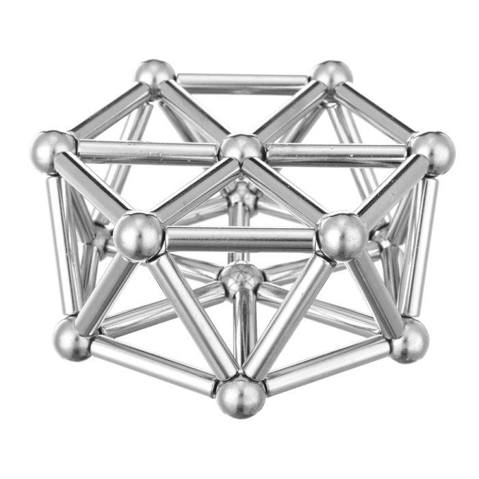 Neodymium Magnets Puzzle Toy