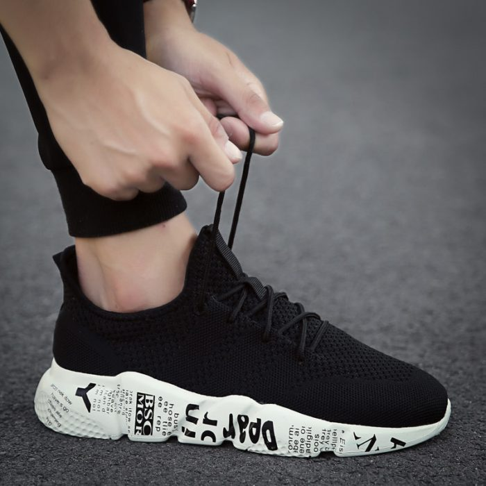 Casual Breathable Outdoor Shoes