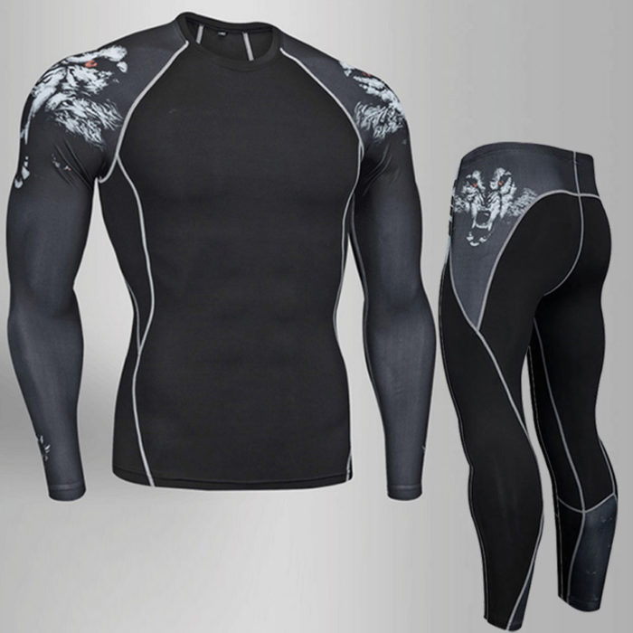 Sports Clothing Jogging Suits