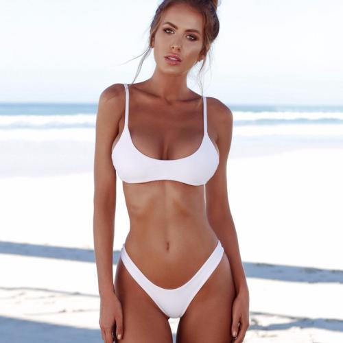 Women's Bikinis Swimwear