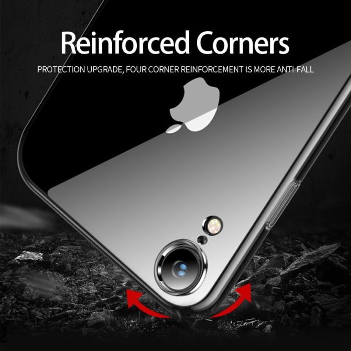 Ultra Thin Clear Phone Cases
