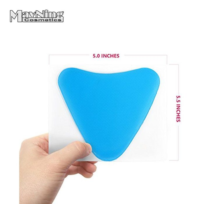 Silicone Decollete Pad Anti-wrinkle