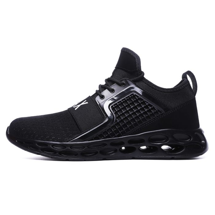 Breathable Casual Fashion Sneakers