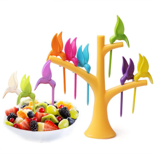 Fruits Picker Kitchen Items