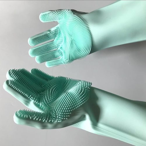 Silicone Gloves Multipurpose Covers