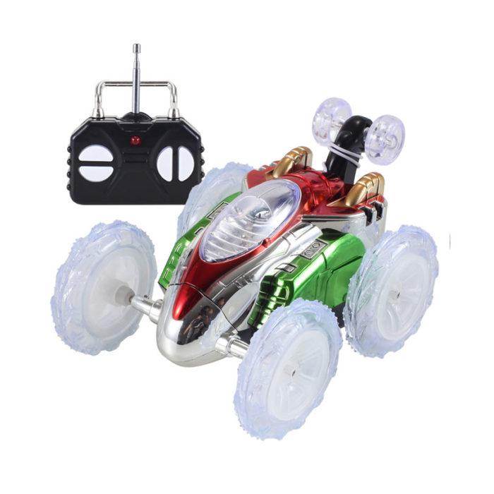 Mini Remote Control Cars for Kids