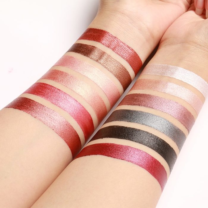 12 Colors Long Wear Best Eyeshadow