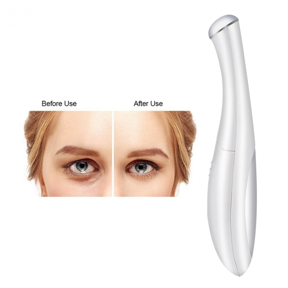 Health & Beauty Massagers Modest Electric Eye Massage Massager Improve Sleep Beauty Facial Anti Ageing Therapy